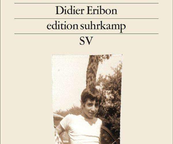 Didier Eribon - Rückkehr nach Reims